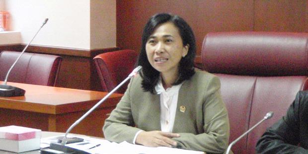 0142452620X310 DPR: Kemenpera Tak Mau Rakyat Berumah Layak?
