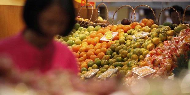 5 Makanan Agar Anda Tetap Sehat [lensaglobe.blogspot.com]