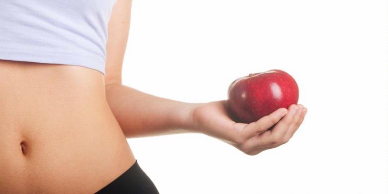melangsingkan badan cepat - cara untuk diet