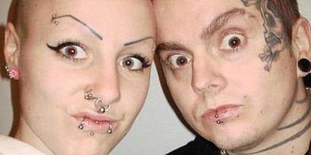 Pasangan Kanibal Dan Vampir Swedia.serbatujuh.blogspot.com