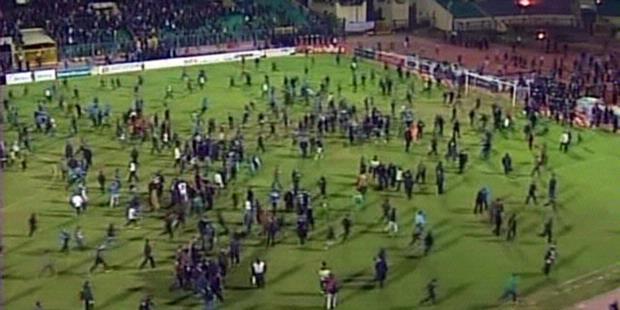 Kerusuhan Sepak Bola.serbatujuh.blogspot.com