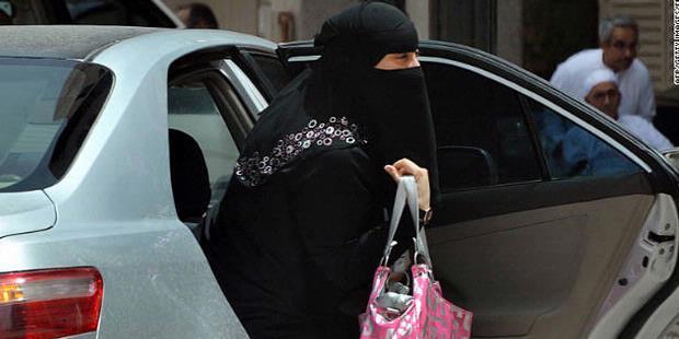 Raja Arab Saudi Tunjuk 30 Wanita Jadi Penasihat