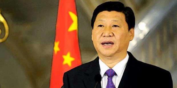 0735141620X310 Xi Jinping Minta Pejabat Kurangi Pesta pesta