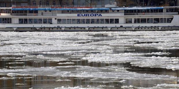 Korban Cuaca Ekstrem Eropa Terus Berjatuhan