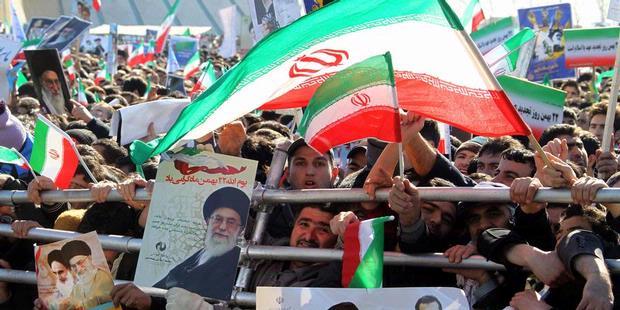 Iran Luncurkan Pembangkit Listrik Panas Bumi 2,8 GW
