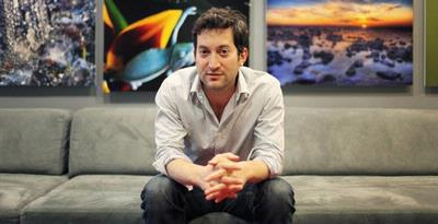 CEO Shutterstock