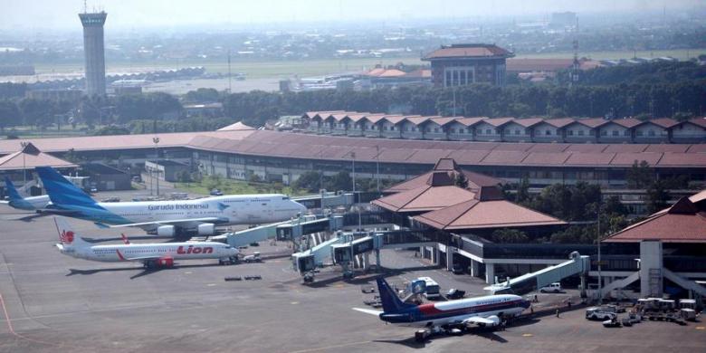 Jangan Nekat Menunda Beli Tiket Pesawat Untuk Mudik