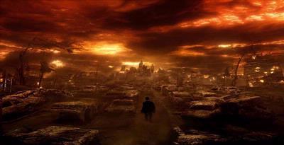 Jika Kutub Bumi Terbalik.alamindah121.blogspot.com