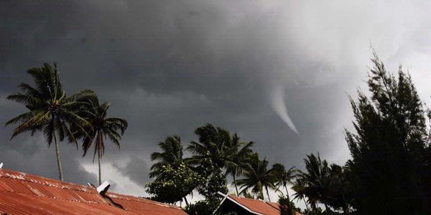 1155274620X310 Waspadai Cuaca Ekstrem di Jakarta