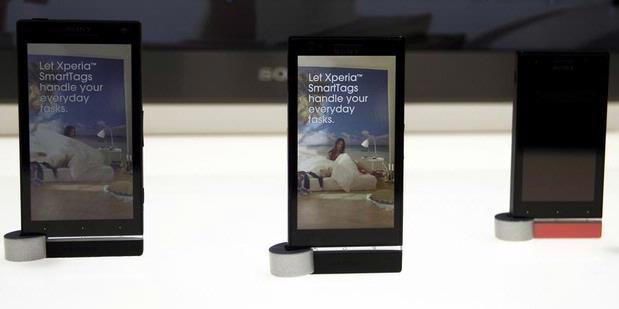 Sony Mobile Perkenalkan Fast Capture di Barcelona