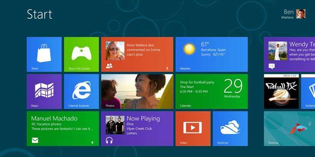 3 Cara Pindah dari Windows Lawas ke Windows 8