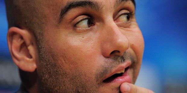Setelah Barca, Banyak Pilihan untuk Guardiola