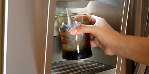Tempat Galon Air Minum Air Minum Dari Galon Pun Lebih