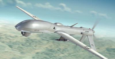 Iran Tembak Pesawat Siluman AS