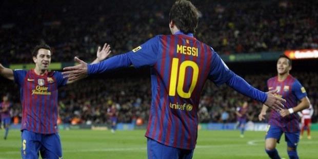 Barcelona akan datang ke Indonesia