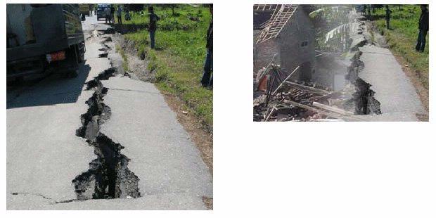 Foto Palsu Akibat Gempa Bumi Aceh 2012 - Berita Terkini