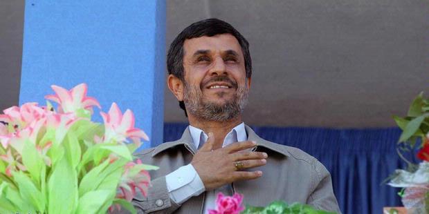 Ahmadinejad Ditolak Meninjau Penjara
