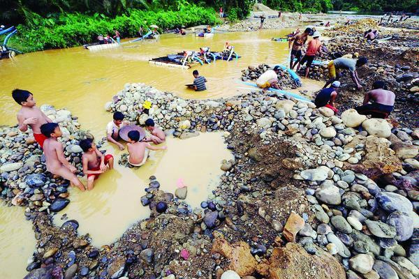 Lembah Emas Yang Dihuni Sejak Zaman Megalitikum [ www.BlogApaAja.com ]