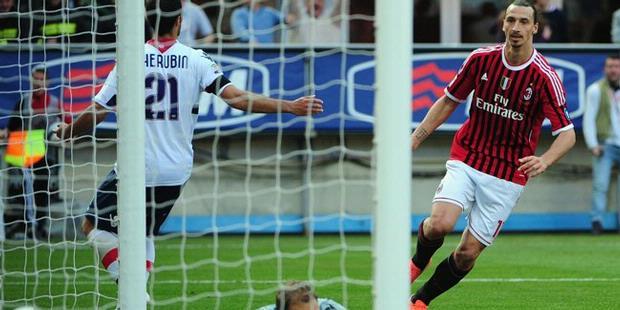 AC Milan vs Bologna