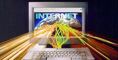 Pemerintah Janjikan Internet Cepat Akhir 2012
