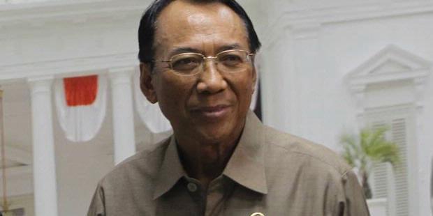 Menteri ESDM Tetap Beri Ruang Asing di Migas