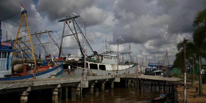 Menlu: Kapal Asing Harus Ditenggelamkan karena Kedaulatan Negara Dilanggar
