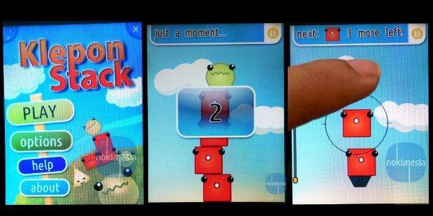 Klepon, game bikinan Indonesia pesaing Angry Birds !