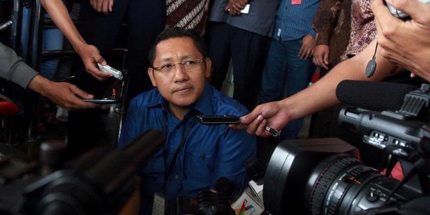 Petinggi Demokrat Harap KPK Pertegas Status Anas