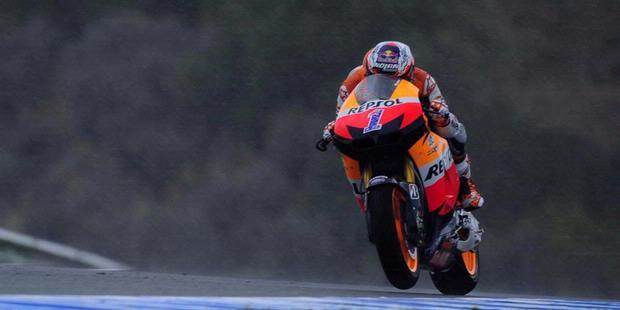 Hasil MotoGP Jerez Spanyol 29 April 2012