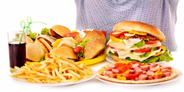 Makanan Berlemak Memicu Kantuk - Kompas.com Health