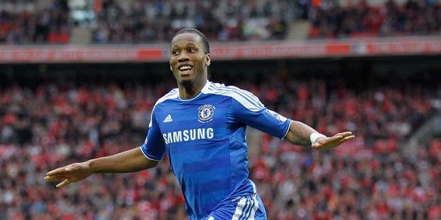 Final FA CUP Chelsea vs Liverpool