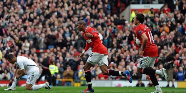 Manchester Uniter vs Swansea