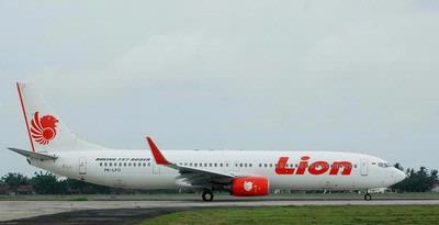 Lion Air Akan Kuasai Penerbangan Di Malaysia 2012