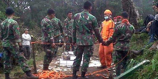 Fakta Terbaru Kecelakaan Pesawat SSJ100 2012