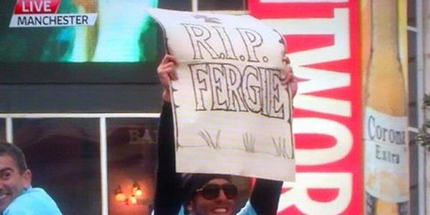 enyebab Carlos Tevez Menghina Sir Alex Ferguson 2012