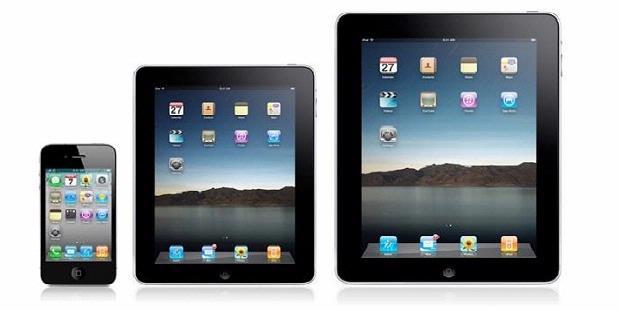 Daftar Harga Terbaru iPad Mini 2012
