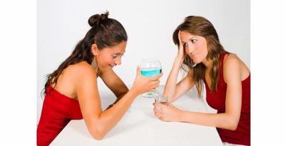 Inilah 5 Tanda Dia Bukan Sahabat Anda Lagi [ www.BlogApaAja.com ]
