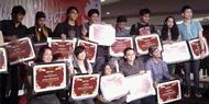 Inilah Desainer-desainer Muda Pemenang Nirmana Award
