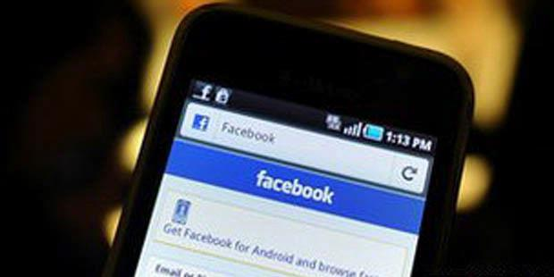 Jejaring Sosial Facebook