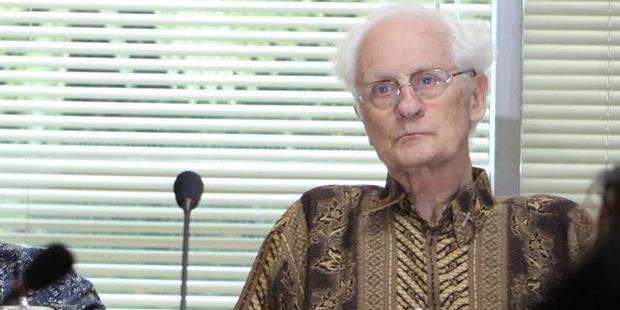 Surat Protes Franz Magnis atas Rencana Penghargaan Negarawan untuk SBY
