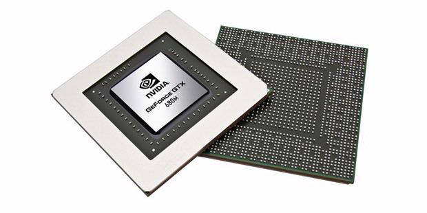 """Chip Baru Bikin Laptop Sanggup """"Lahap Game Berat"""""""