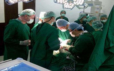 Kemaluannya Dipotong, AM Jalani Operasi di Rumah Sakit