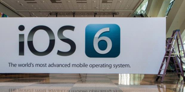 Cara Men-download Fitur terbaru iOS 6 Apple 2012