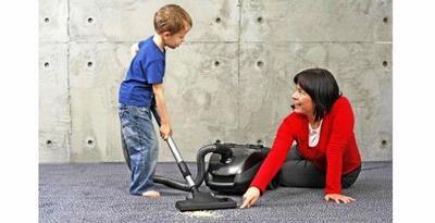 tips kebersihan rumah