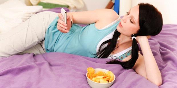 Tips Hentikan Nafsu Makan untuk Menghindari Ngemil Berlebihan
