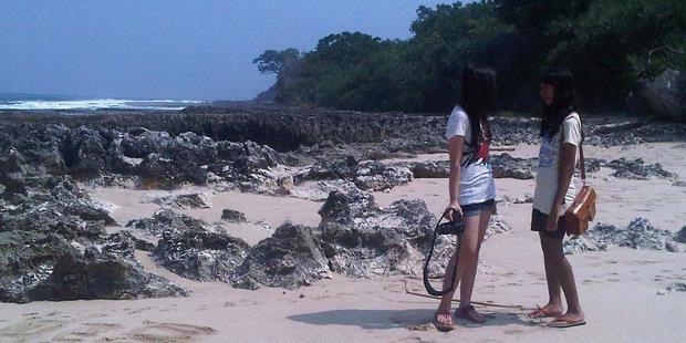 Pantai Sawarna, Mutiara Wisata di Selatan Banten
