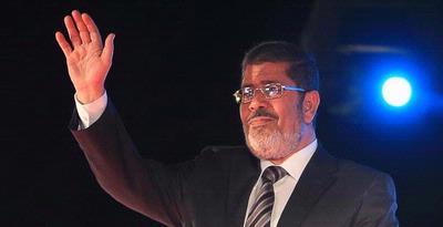 Presiden Mursi Sampaikan Selamat Kemerdekaan Ri [ www.BlogApaAja.com ]