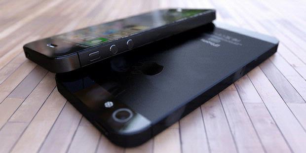 iPhone 5 Dirilis