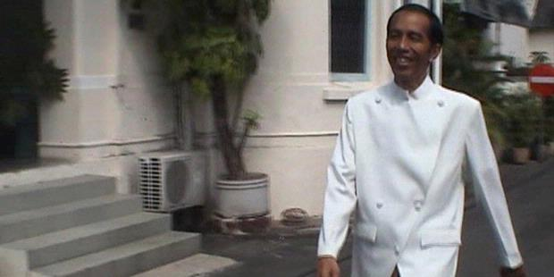 Jokowi Tersandung Kasus Korupsi Baru 2012