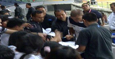 Indonesia Kalahkan Pepe And Friend 2012